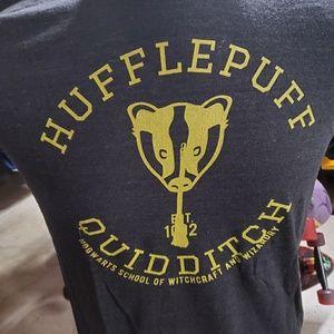 Warner Bros. Shirts - Harry Potter Quidditch tshirt
